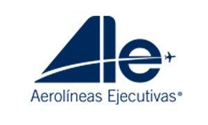 Logotipos Aerolíneas Ejecutivas