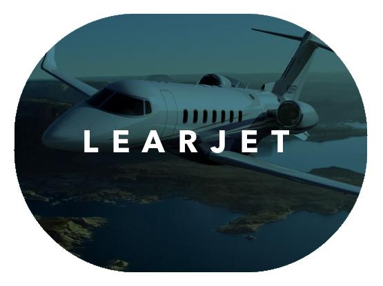 ALS | taller aeronáutico | Mantenimiento de learjet