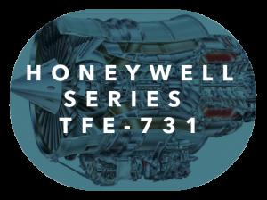 ALS | taller aeronáutico | Mantenimiento de motores series TFE-731