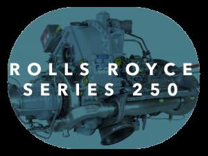 ALS   taller aeronáutico   Mantenimiento de motores rolls royce series 250