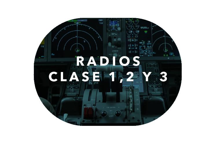 ALS | taller aeronáutico | Mantenimiento de radios