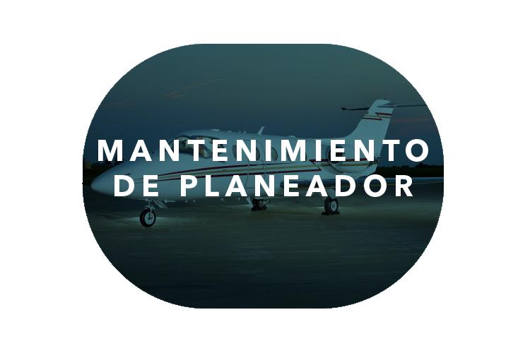 ALS | taller aeronáutico | Mantenimiento de planeador