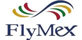 Logotipo FlyMex