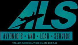 Logotiopo ALS optomizado