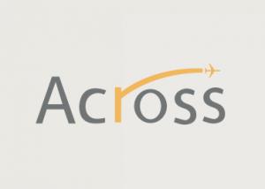 Logotipo Across