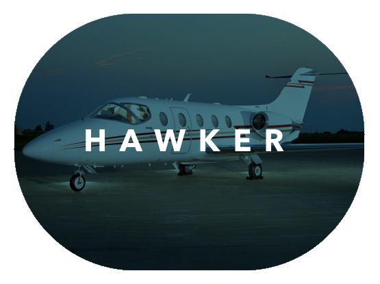ALS | taller aeronáutico | Mantenimiento de hawker