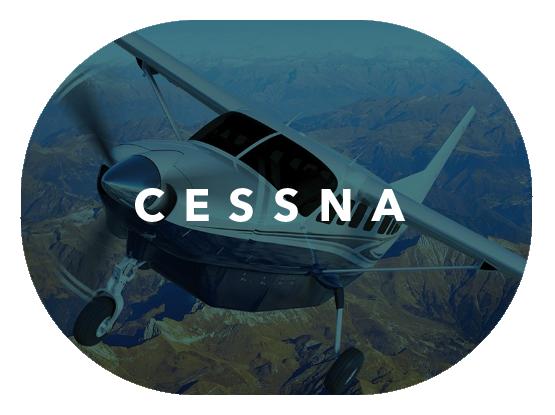 ALS | taller aeronáutico | Mantenimiento de cessna
