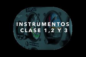 ALS | taller aeronáutico | Mantenimiento de instrumentos